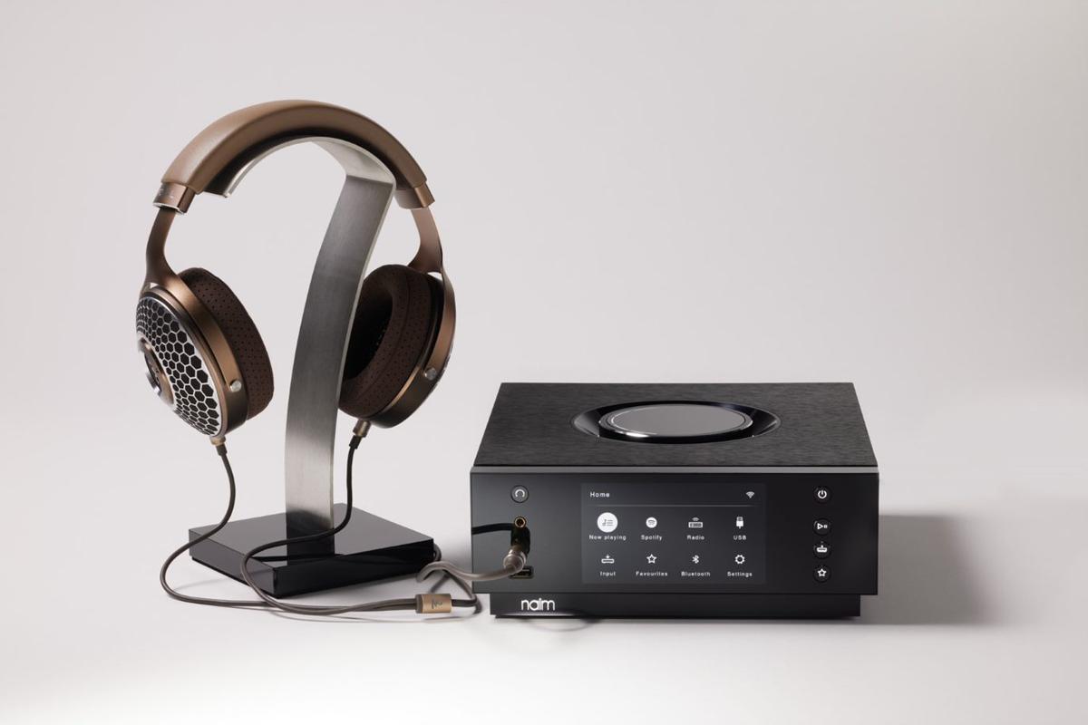 Unity Atom Headphone Edition